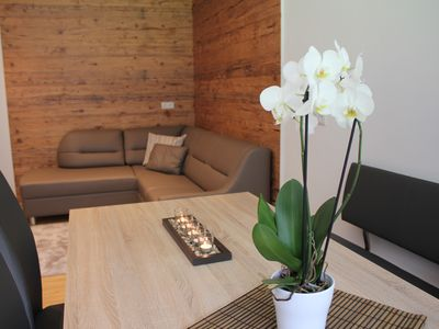 Photo for New apartment in Gortipohl in sunny location (Montafon)
