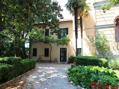 Photo for 4BR Castle Vacation Rental in Romano D'ezzelino