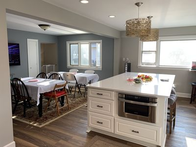Photo for 3BR House Vacation Rental in Wauwatosa, Wisconsin