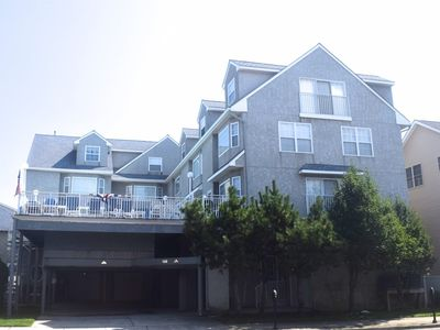 Photo for 3BR House Vacation Rental in Wildwood, New Jersey