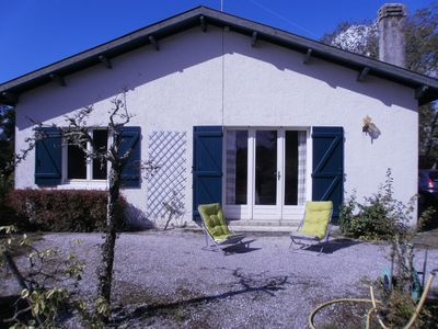 Photo for 2BR Villa Vacation Rental in Audenge, Nouvelle-Aquitaine