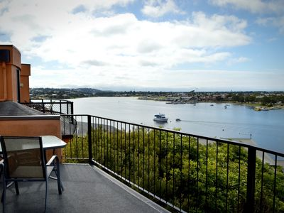 Photo for 1BR Hotel Vacation Rental in Kalimna, VIC
