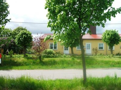Photo for Holiday apartment Boltenhagen for 1 - 5 persons with 1 bedroom - Holiday apartment