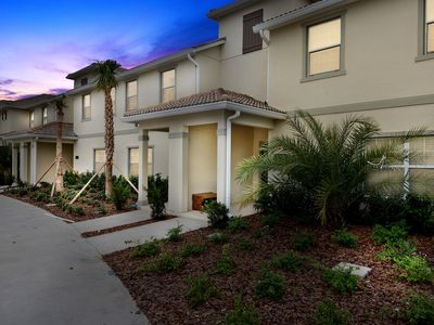 Photo for Four Bedrooms w/ Pool Townhome 4841