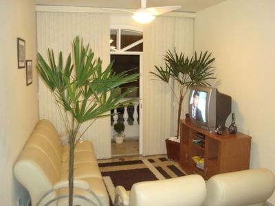 Photo for Excellent apt near the beach of Enseada-Guarujá