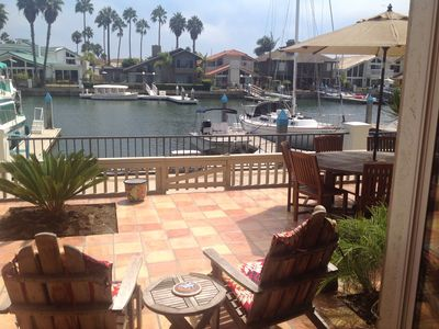Photo for Family Friendly Boaters Waterfront Paradise W/Dock on Bay-Bring Your Boat n Dog!