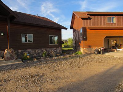 Photo for 2BR Apartment Vacation Rental in Pagosa Springs, Colorado