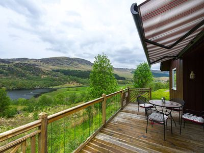 Photo for Kingfisher chalet - Two Bedroom Chalet, Sleeps 4