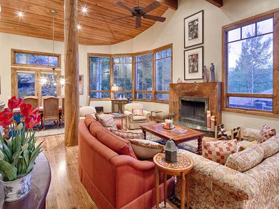 Photo for Racer's Roost by Resorts West - Ideal for families who want to experience all that Park City offers
