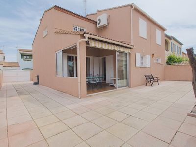 Photo for 3BR House Vacation Rental in LE GRAU DU ROI