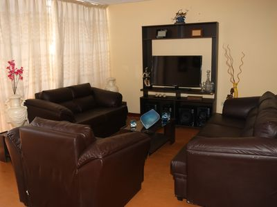 Photo for Spacious family home super cozy with every comfort