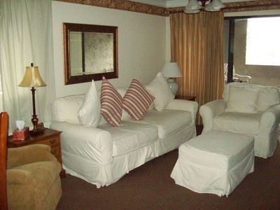 Photo for Two Bedroom Condo in Downtown Gatlinburg (Unit 612)