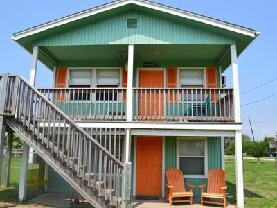 Photo for House Vacation Rental in Crystal Beach, Texas