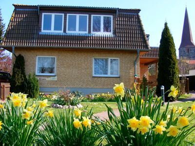 Photo for Apartment / app. for 4 guests with 52m² in Fehmarn OT Petersdorf (11171)