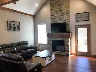 Photo for NEW HOME - Come be one of our first guests!