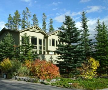 Photo for Canmore Vacation Home with Spectacular Rocky Mountain Views