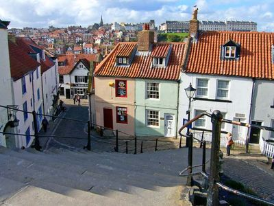 Photo for Church Cottage, WHITBY