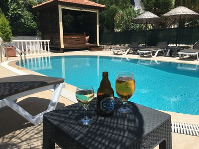 Photo for 3BR Villa Vacation Rental in Hisaronu, Muğla
