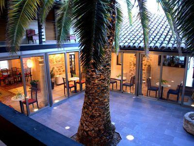 Photo for Country house Patio del Maestro for 17 people