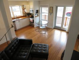 Photo for 2BR Apartment Vacation Rental in Northampton, Massachusetts