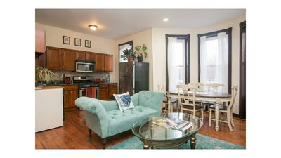 Photo for Beautiful Bushwick - 3BR Apartment