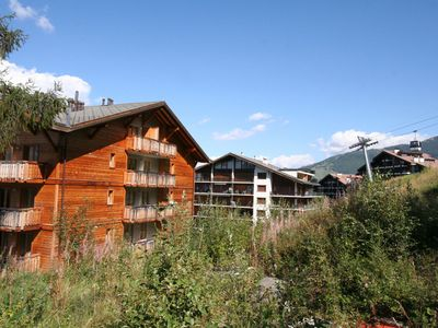 Photo for 1BR Apartment Vacation Rental in HAUTE NENDAZ