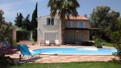 Photo for 5BR House Vacation Rental in Sollies-Pont, Provence-Alpes-Côte d'Azur