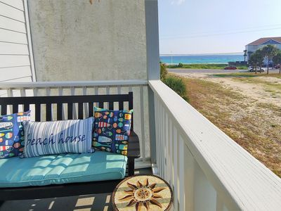 Photo for Water View! Pool! Ask Us About Summer Deals!