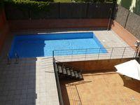 Good basic apartment with pool in great location