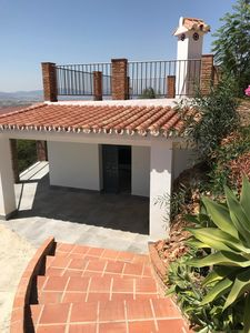 Photo for Casa Bajo, with beautiful view (4 people, on the same grounds of Casa Esther