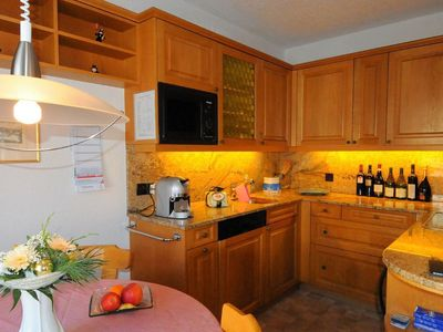 Photo for Apartment Davos for 4 people with 1 bedroom - Apartment in one or multi-family house