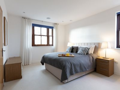 Photo for Hampden Apartments - The Henry