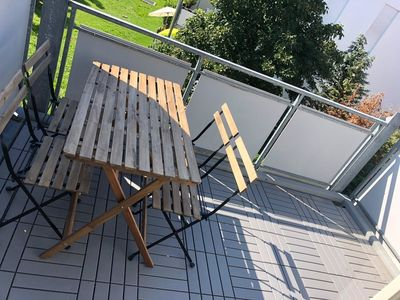 Photo for Apartment / app. for 6 guests with 20m² in Fischingen (95829)