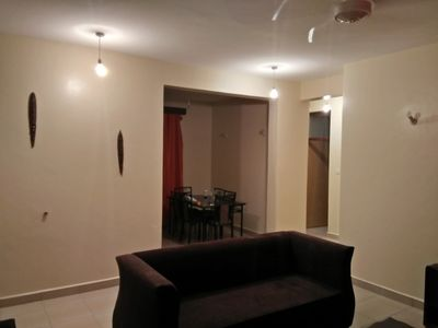 Photo for 2 bedroom Executive Furnished Apartment