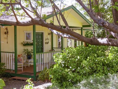 Photo for Enchanted Garden Cottage