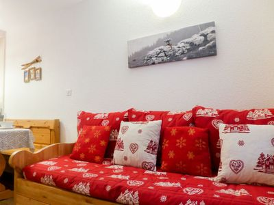 Photo for Apartment Le Hameau du Borsat  in Tignes, Savoie - Haute Savoie - 6 persons, 2 bedrooms