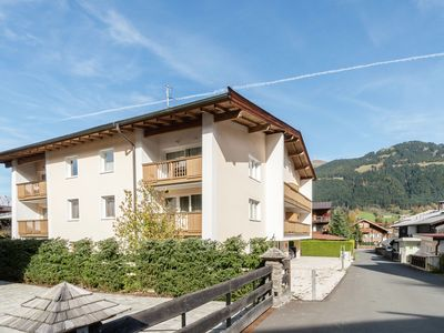 Photo for Apartment by the piste in the centre of Kitzbühel