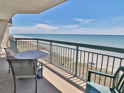 Photo for Luxurious_Oceanfront_4BR/3BA Penthouse in North Shores Villas