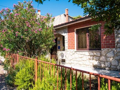 Photo for Holiday house  5385   - Vrbnik, Island Krk, Croatia
