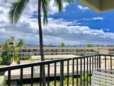 Photo for Kihei Akahi Studio condo # D416