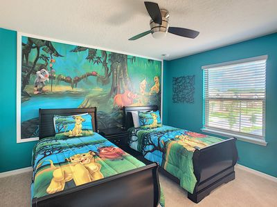 Photo for Peony Villa- Large House near Disney/Large private pool/Spa