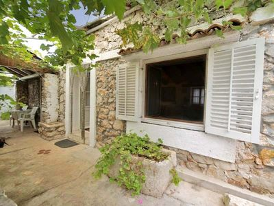 Photo for Studio with satellite TV and terrace in a residential area