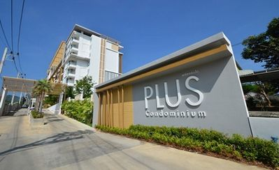 Photo for Best Value - 4 person 1 bedroom 2 bed Kathu Condo w/Swimming Pool & Gym