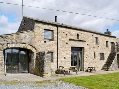 Photo for 3 bedroom accommodation in near Askrigg