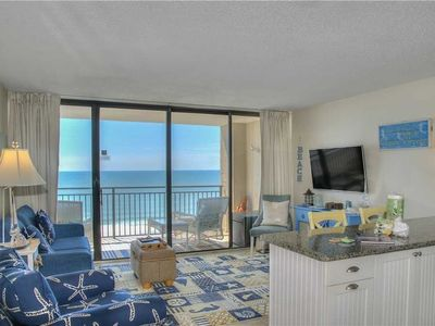 Photo for Ocean Forest 1107- Ocean Front