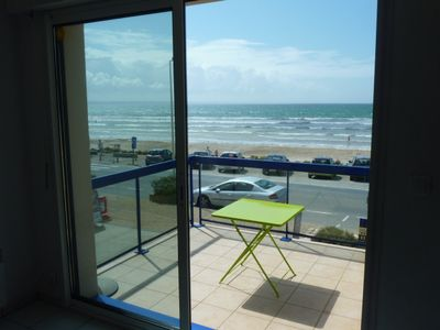 Photo for 2BR Apartment Vacation Rental in Saint-Nic, Bretagne