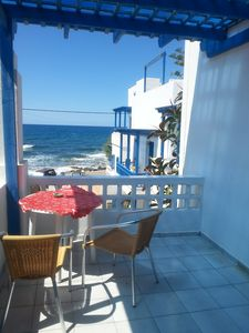 Photo for Large 2-BR with sea view and plenty of space