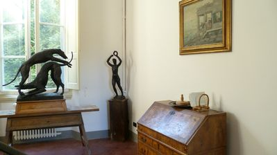 Photo for 5BR Apartment Vacation Rental in Firenze, Toscana