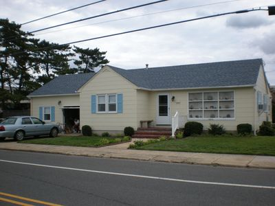 Photo for 5 Houses from the Nicest, Cleanest Beach on the East Coast