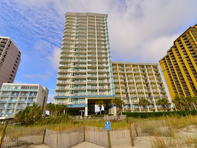 Photo for STUNNING OCEAN VIEWS * TOP LOCATION * Newly Updated * Walk to Downtown & Dining!